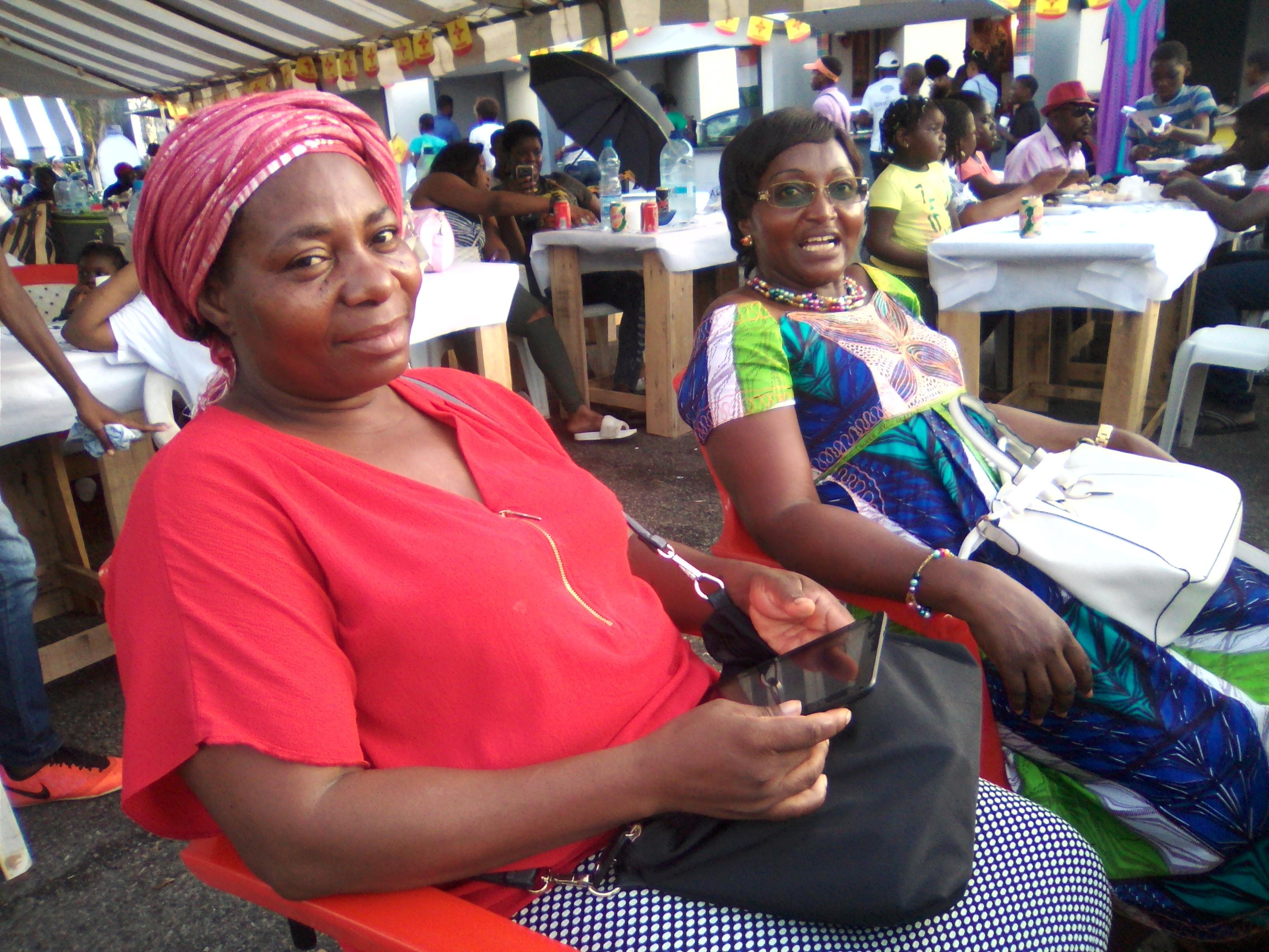 «Nos dames de cœur» fête les mamans!