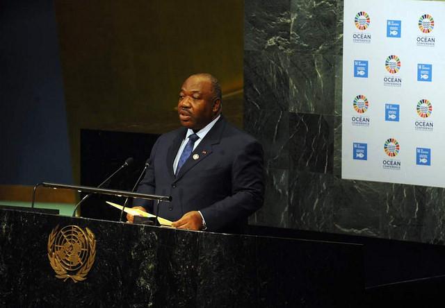 Gabon/ 20 aires maritimes protégées viennent de voir le jour!