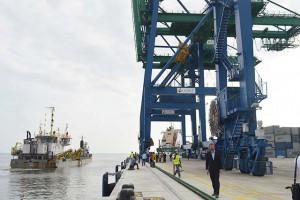 nouveau port Owendo1