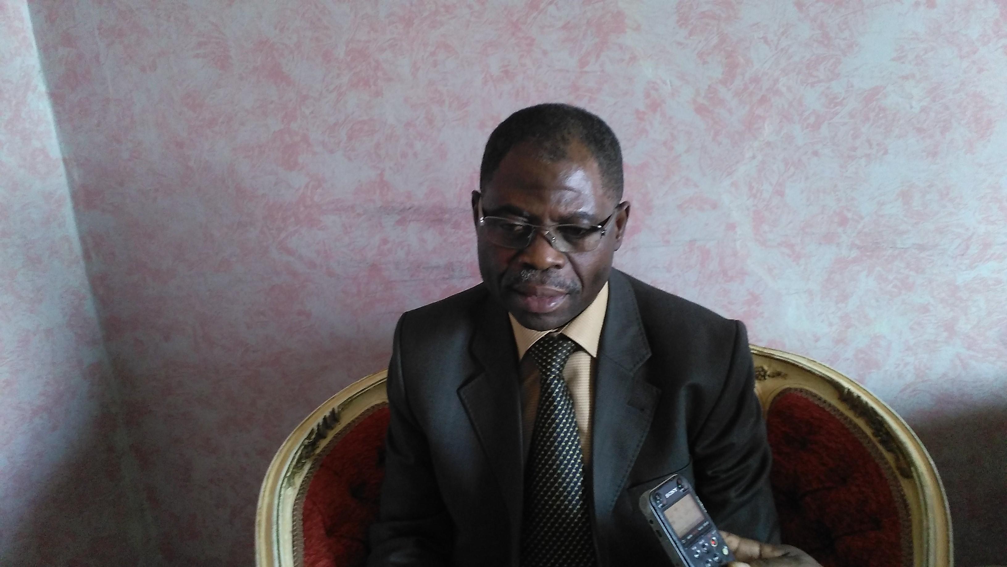 L'adere de Victor Missanda salue la décision de la cours constitutionnelle sur le report des élections législative!