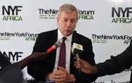 Le Gabon devrait 417 millions de fcfa à Richard Attias pour l'organisation de la troisième édition du NYFA!