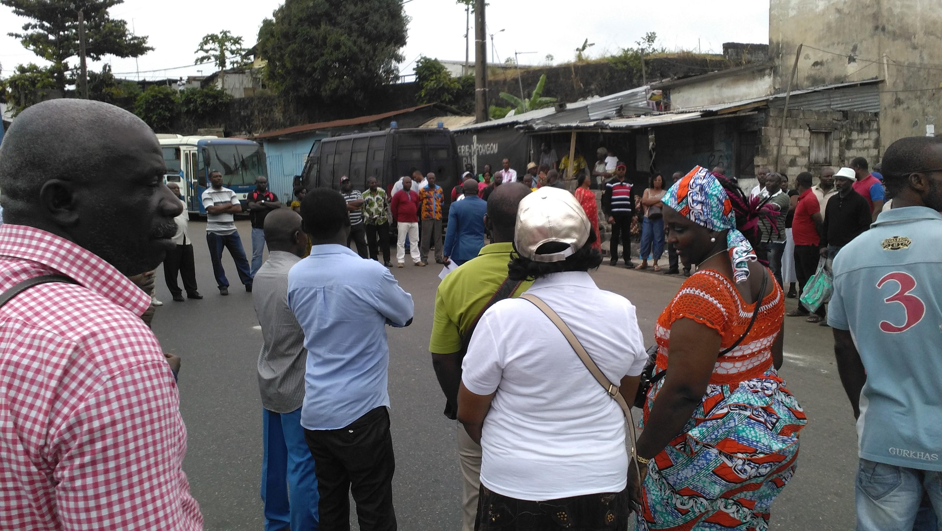 Sogatra: la grève se poursuit jusqu'à satisfaction des revendications!