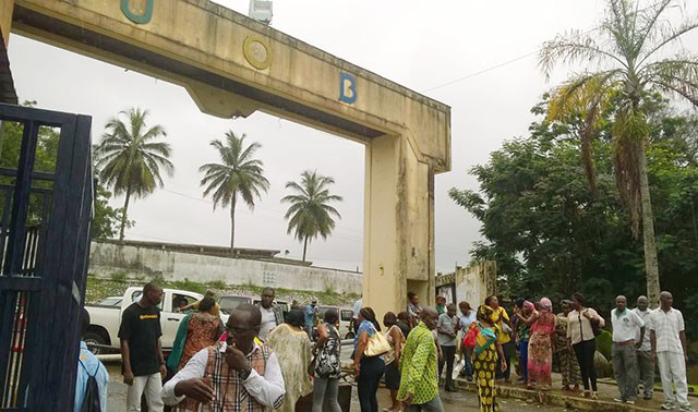 L'université gabonaise désormais pour les riches ?