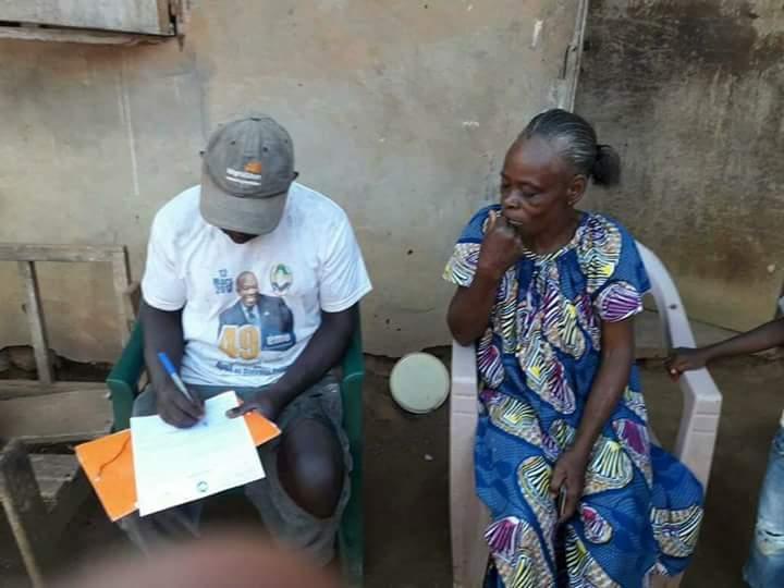 Ogooué Ivindo : en marche pour un PDG revitalisé !