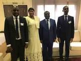 Le Gabon représenté au Symposium de haut niveau de la CPI à Niamey !