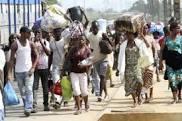 Émigration Gabon/ venus d'ailleurs!