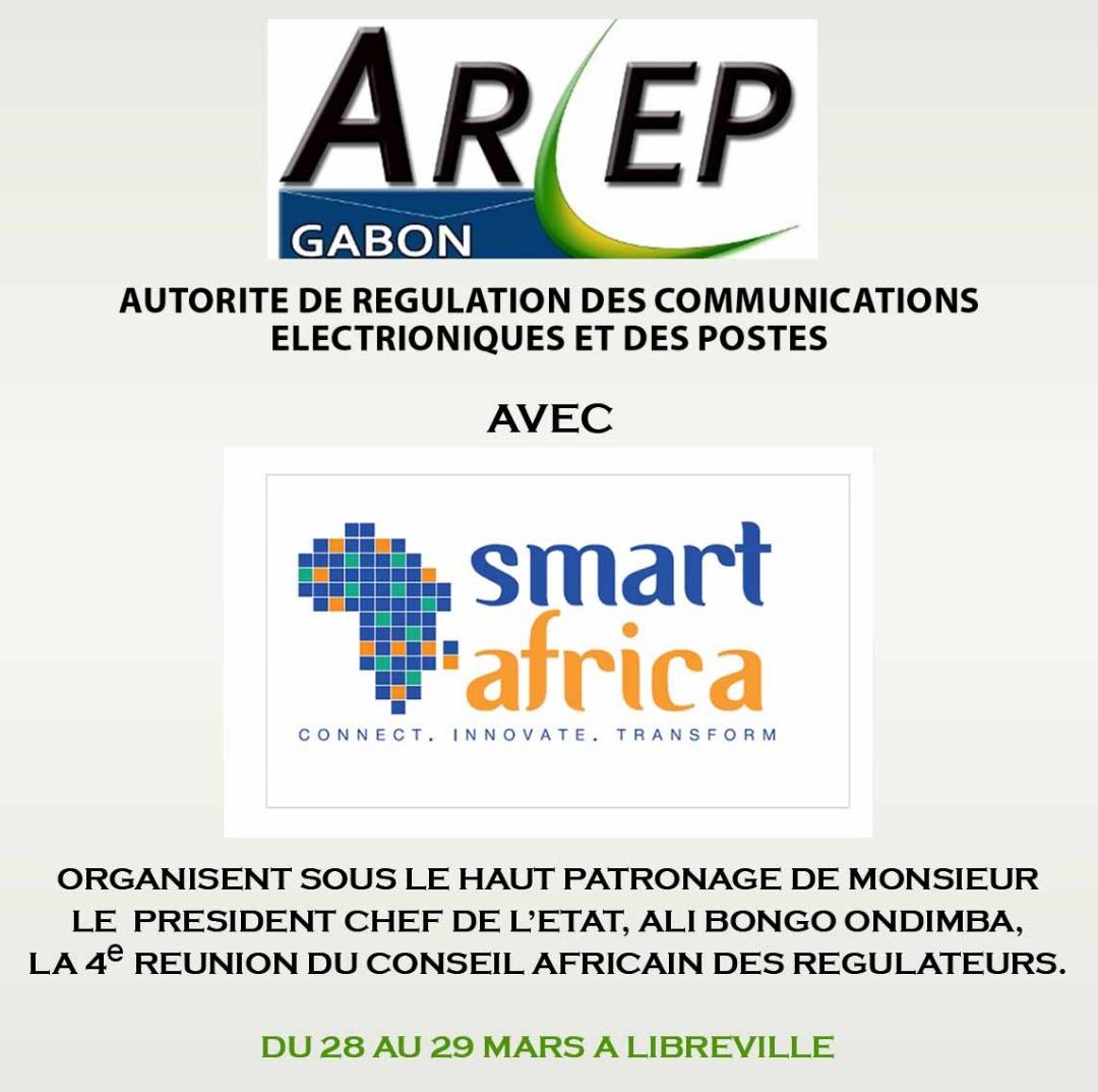 4ème conseil africain des régulateurs dans quelques jours à Libreville!