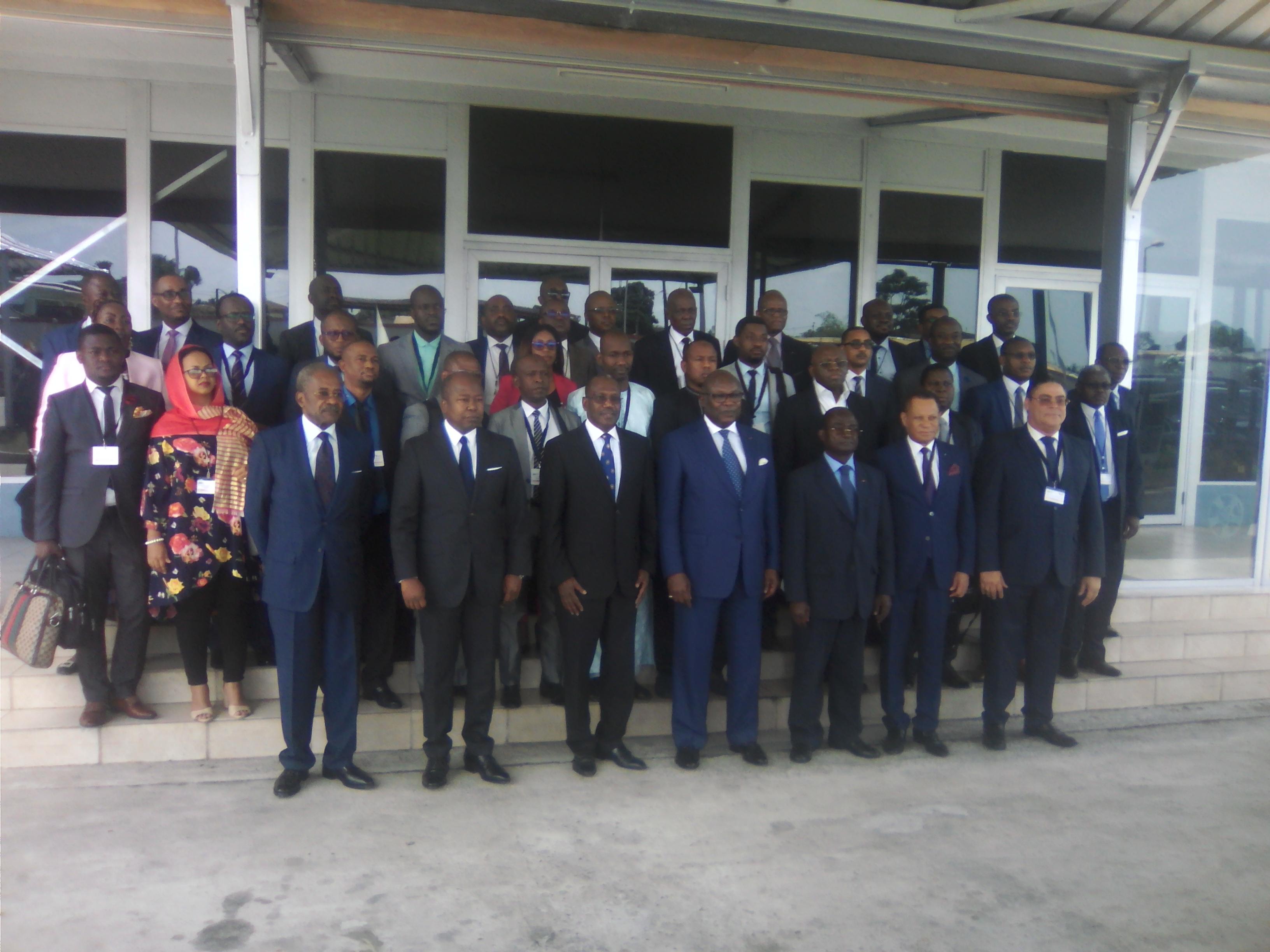 Ouverture du 4eme conseil africain des régulateurs!