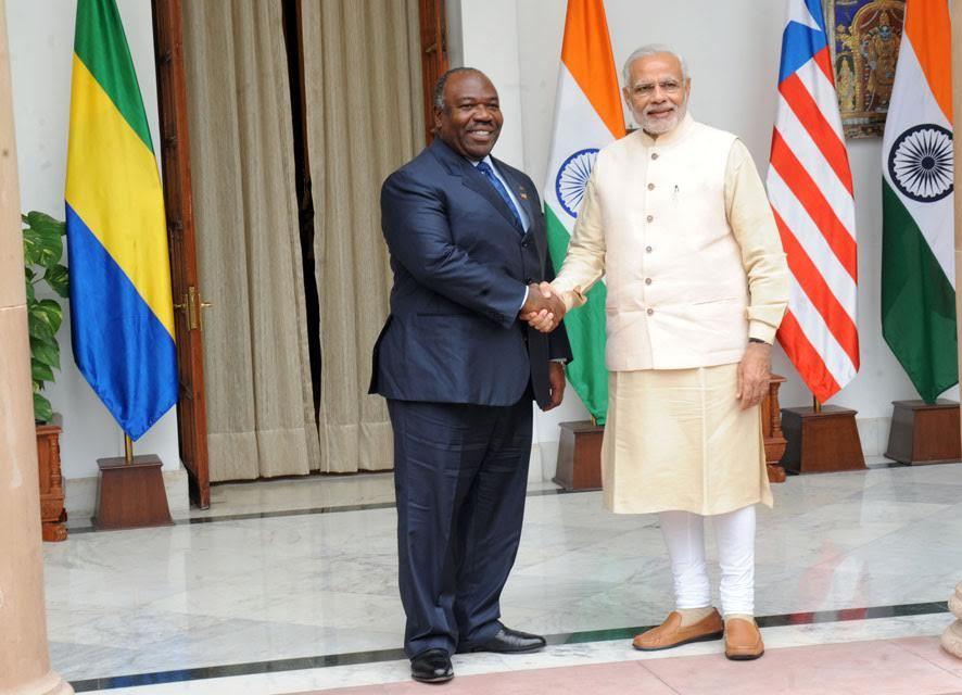 ABO en tête à tête avec le premier ministre indien!
