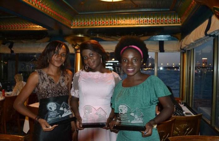 Le Gabon au 2 eme rang du concours Africa Code Hackathon!