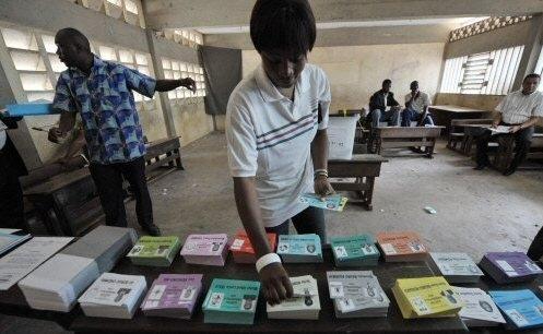 Élections: fusion réussit entre le RHM et l'UN!