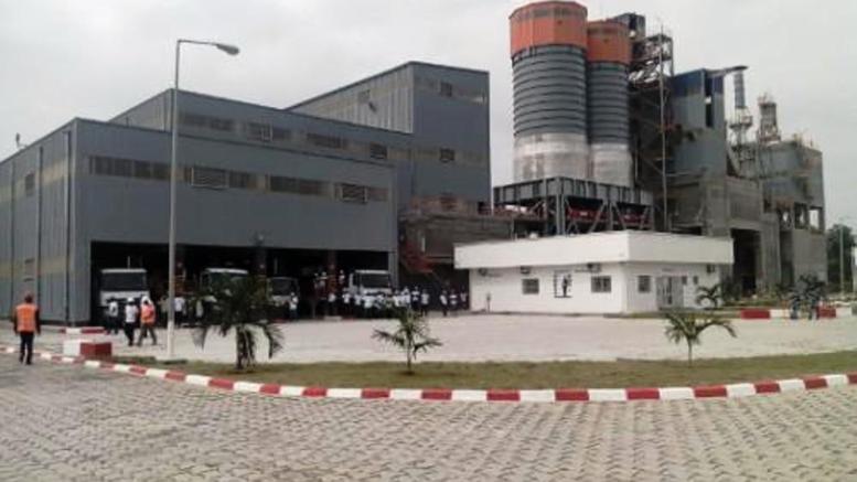 CIMAF Gabon : l'exemple d'une industrialisation amorcée !