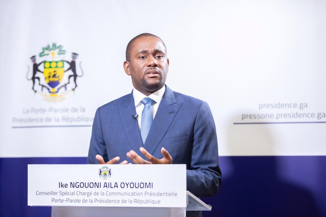 Communication de la présidence de la république sur l'état de santé du chef de l'état, Ali Bongo Ondimba!