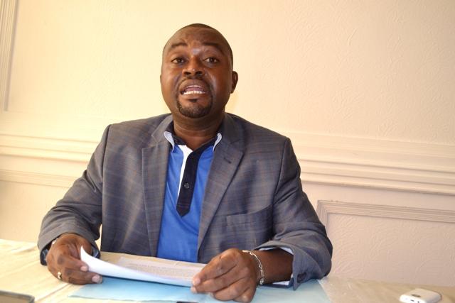 Gérard Ella Nguema aborde les points forts de l'actualité du moment!