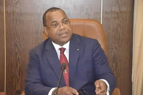 Primature: premier conseil interministériel autour de Julien Nkoghe Bekale!