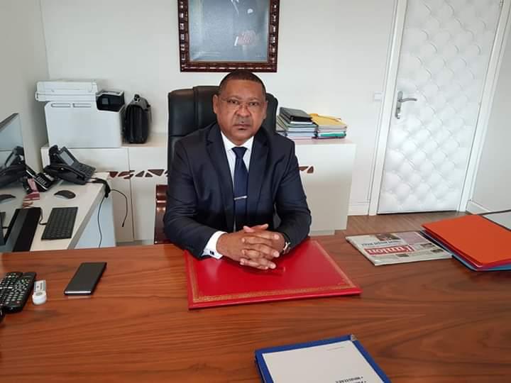 Nominations: reconduction méritée de Jean Marie Ogandaga à l'économie!