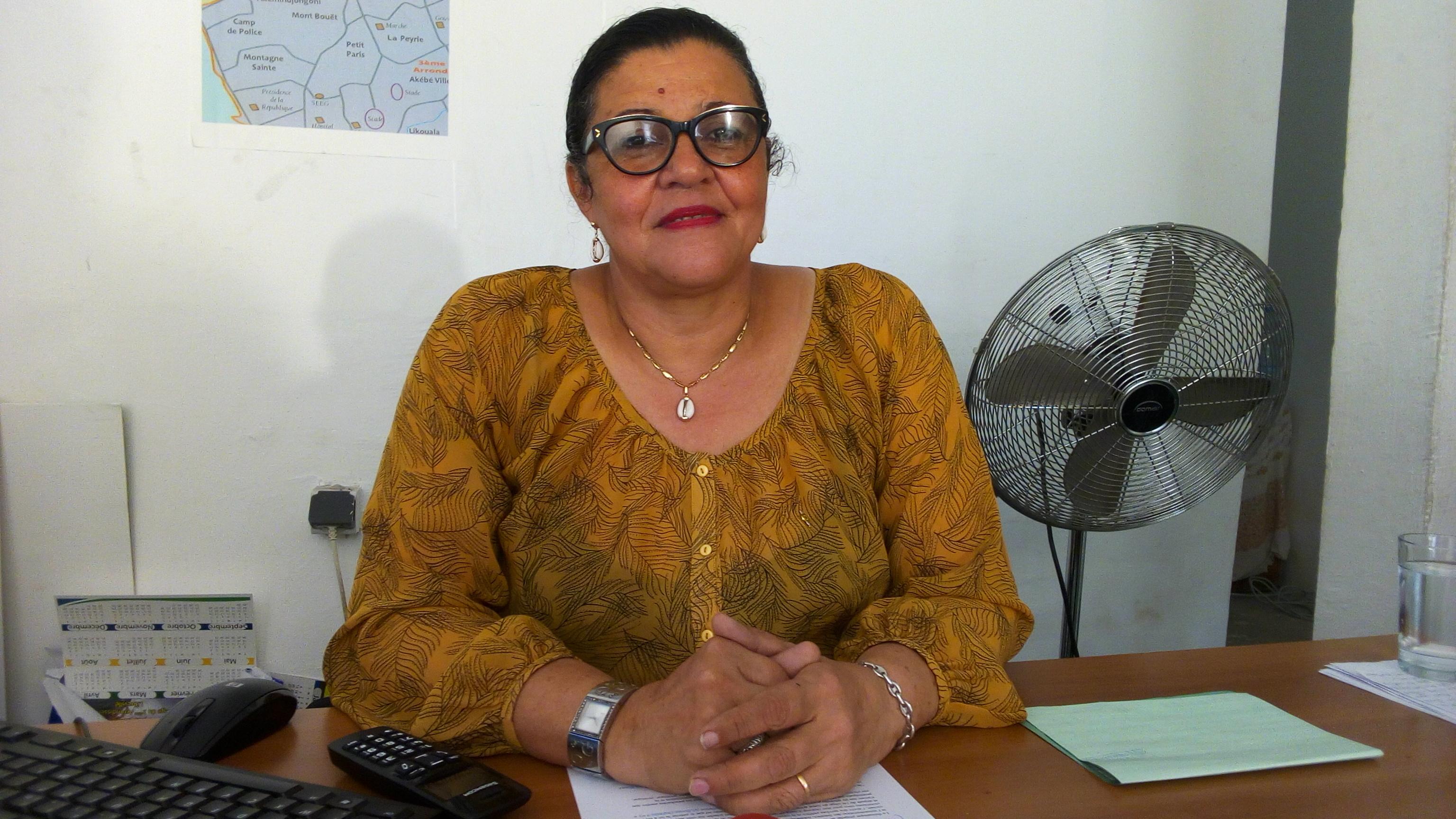 Sylvie Kotha: Paroles de femme!