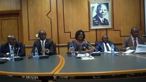 Gestion de la CNAMGS: Les parlementaires rassurés