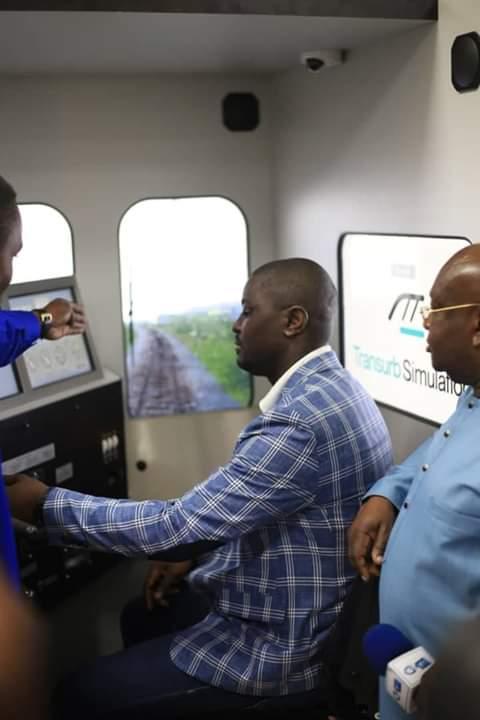 SETRAG s'octroie un Centre de contrôle de trains!