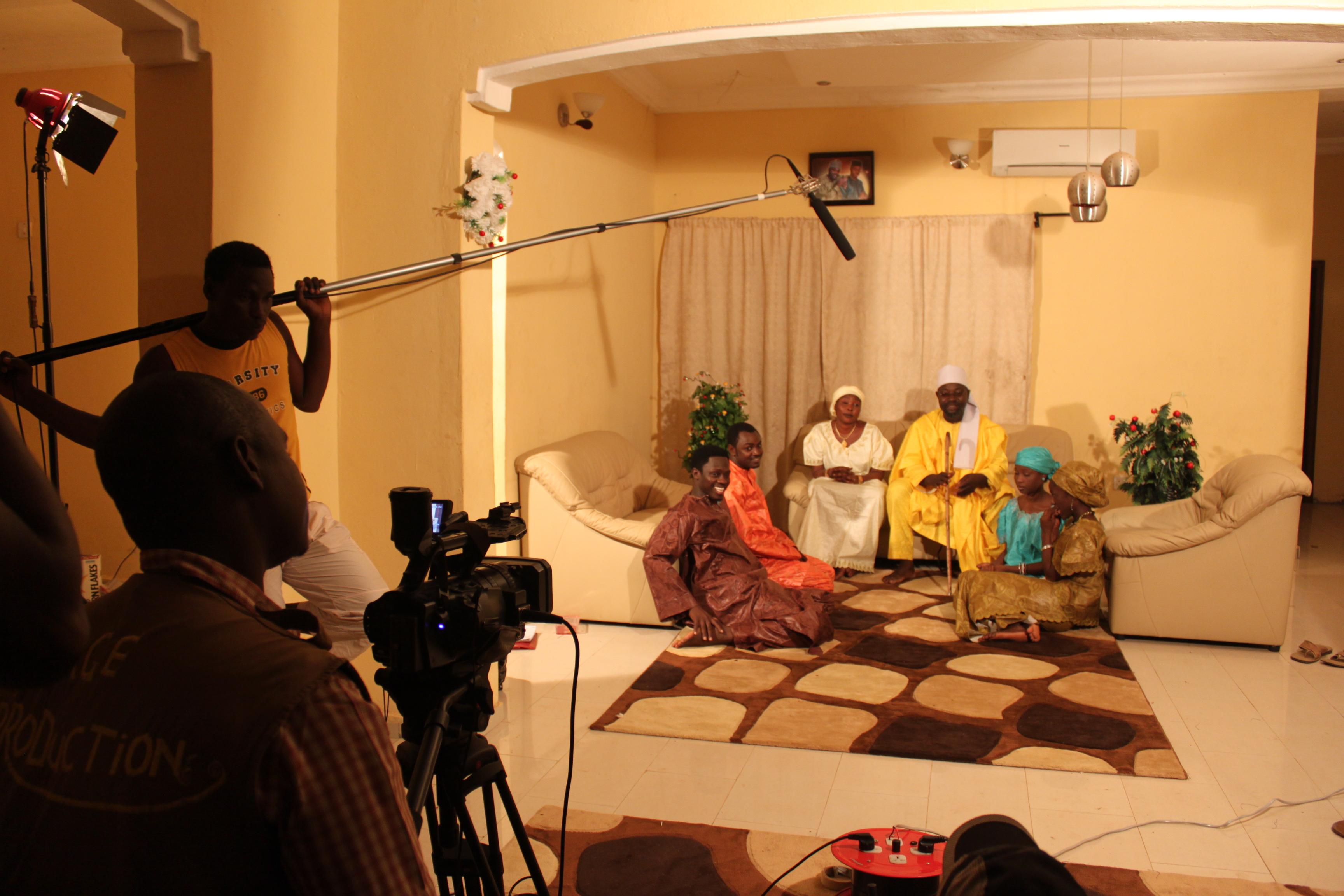 Enquête / Cinéma/ Nigeria: Les imams font leur cinéma!