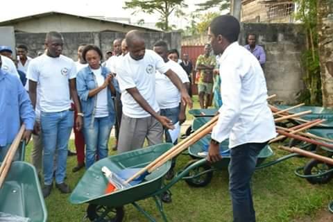 karim Nziengui à Nyali!
