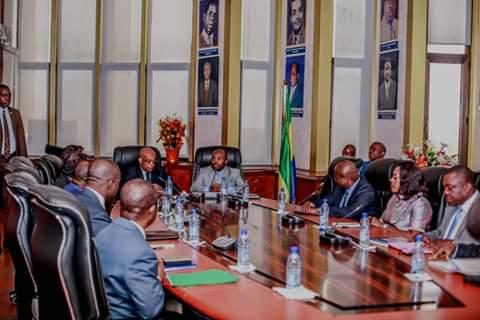 Le Gabon vers la diversification commerciale et industrielle souhaitée!
