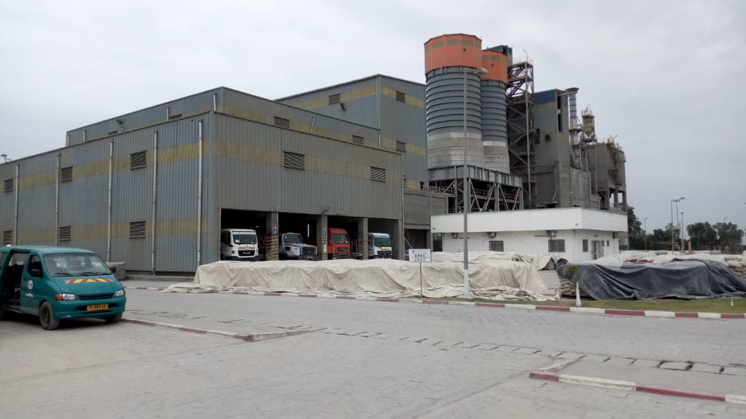 Enquête / Approvisionnement du ciment : disponibilité du produit!