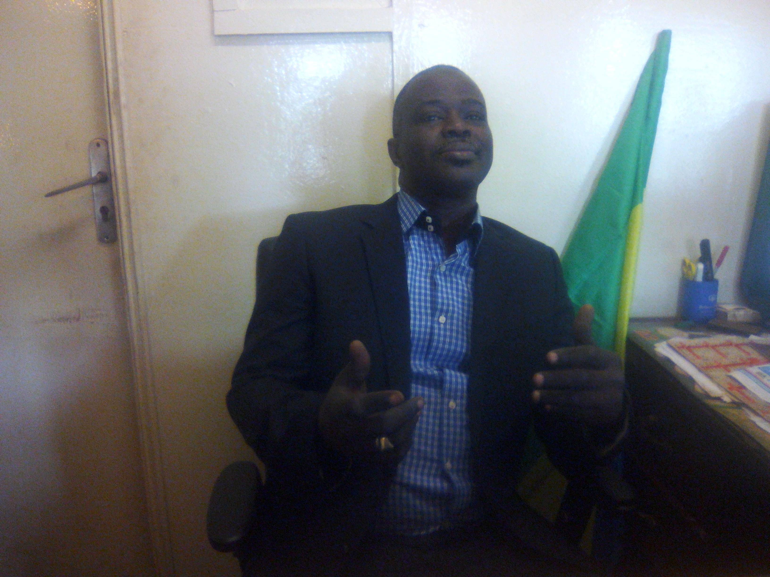 ONG Takhawou Askane-wi: un espoir pour les nécessiteux!