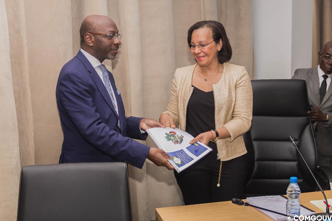 Le ministre de l'Emploi, de la Fonction publique, du Travail a reçu les travaux relatifs à la révision du code du travail!