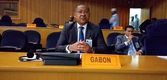 1ere réunion du conseil des ministres du commerce de la ZLECAF: Jean Marie Ogandaga appelle les États membres à accélérer leurs processus de ratification!