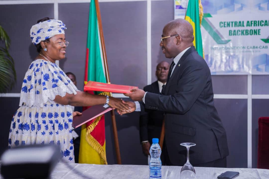 Gabon/ Cameroun: vers la réduction de la fracture numérique!