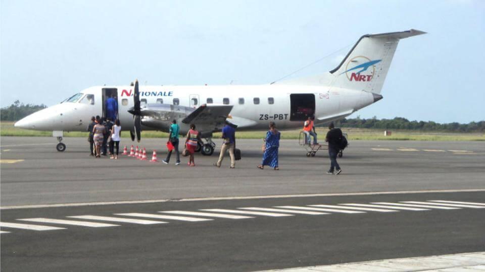 Transport aérien: entre la Gabon et l'UE climat de confiance!