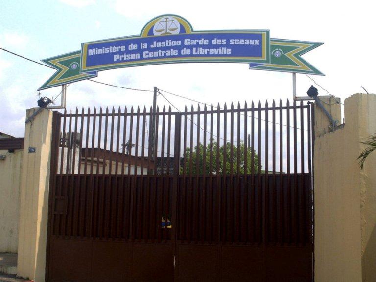 Évasion ratée à la prison centrale de Libreville