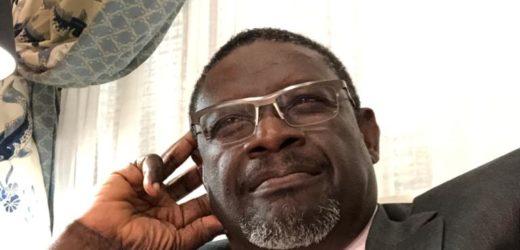» Une lettre de protestation est en cours de rédaction à l'adresse de Madame la Directrice Générale du FMI» dixit Francis Jean Jacques EVOUNA