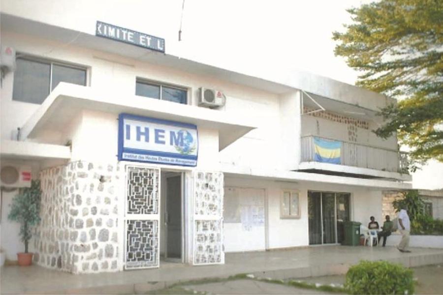 IHEM: Un nouveau modèle d'université !