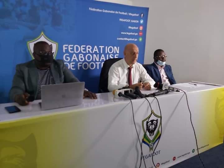 Éliminatoire can Cameroun 2021: double confrontation contre la Gambie pour le 12 et 16 nombre 2020: Patrice Neveu devoile sa liste !