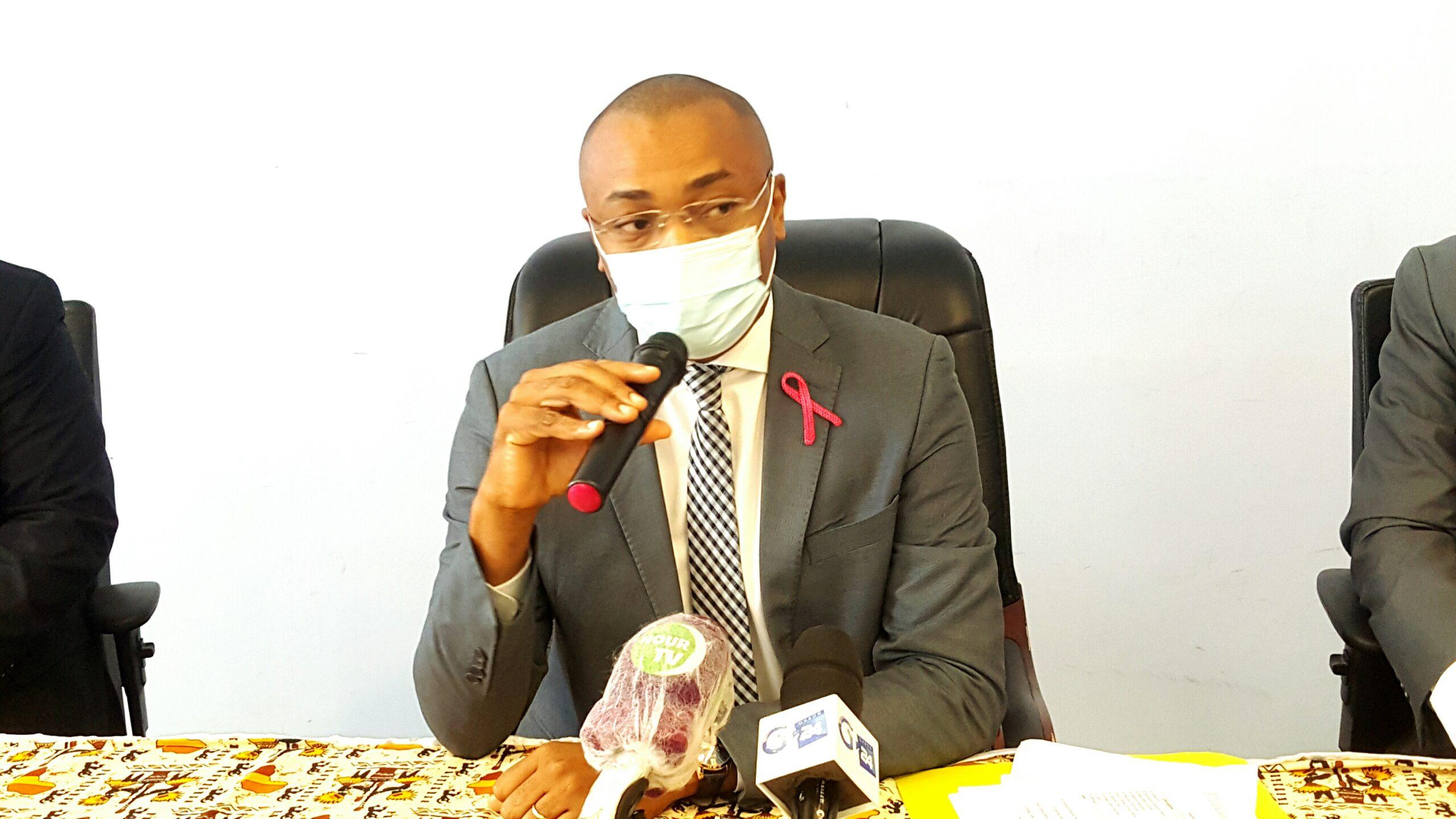 Le Dr Guy Patrick Obiang Ndong met en garde, le personnel Médical Du Centre Hospitalier Universitaire D'Owendo !
