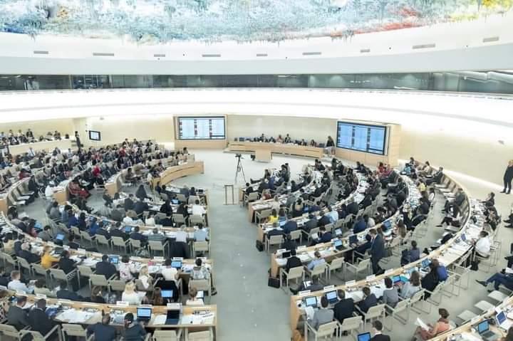 Le Gabon membre du conseil des nations unies pour les droits de l'homme !