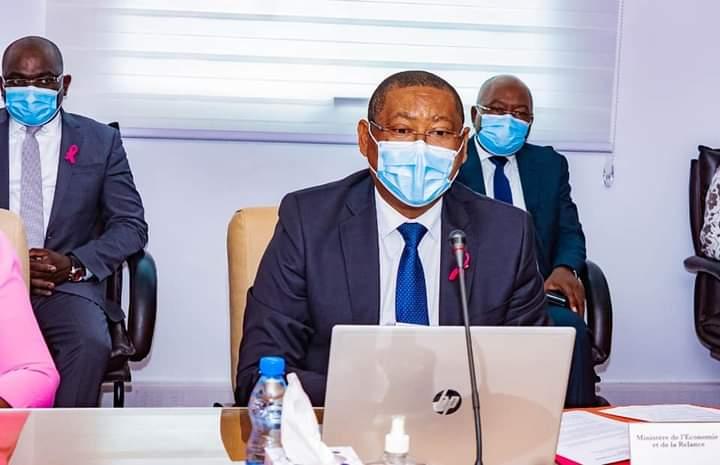 Économiste,  gros bosseur…..qui est Jean Marie Ogandaga, choisi pour relancer l'économie gabonaise ?