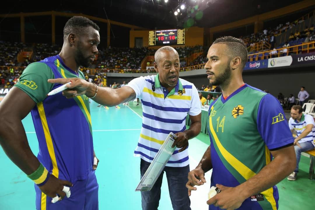 Handball : Le Gabon sous les feux d'une plainte de Richardson Jackson !