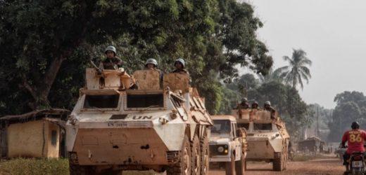 Centrafrique/Minusca : un soldat gabonais décède lors d'une attaque armée !