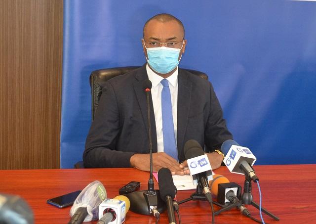 Manifestation de casseroles : Le ministre de la Santé confirme l'existence de plusieurs décès
