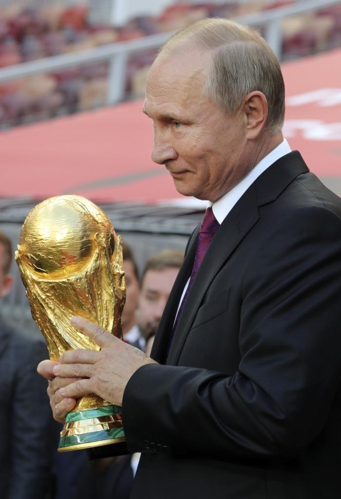 Grand prix de Boxe arabe en Russie : Une préparation à la taille de l'évènement