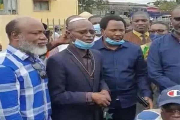 Gabon: Les Églises disent » NON » aux tests Covid-19 pour assister aux cultes