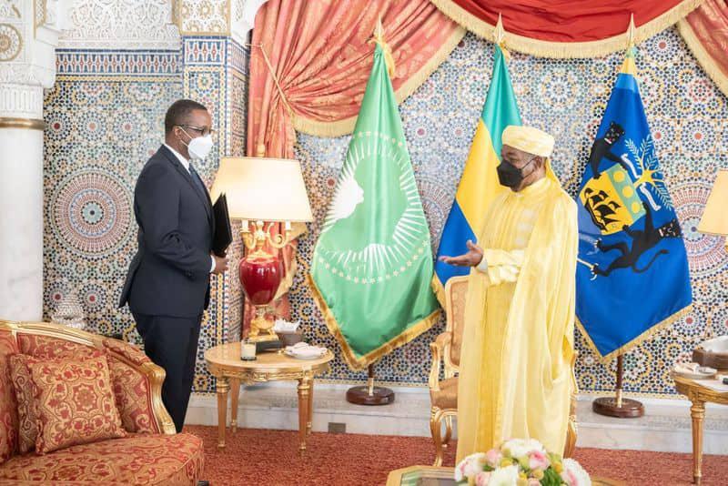 Gabon – Burkina Faso : Ce qu'ils se sont dit