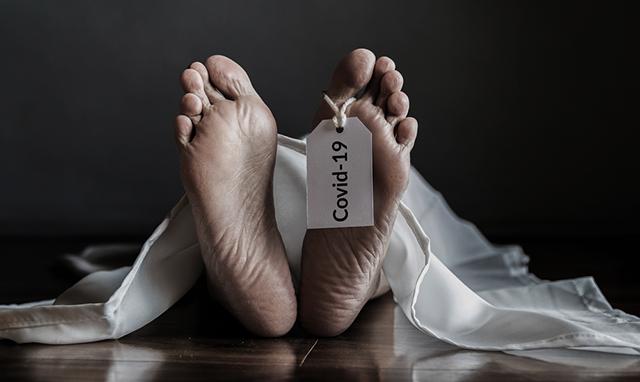 Covid-19: Un nouveau décès lié à la pandémie