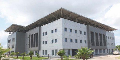 Ogooué-maritime: Pérenco, mission dépollution
