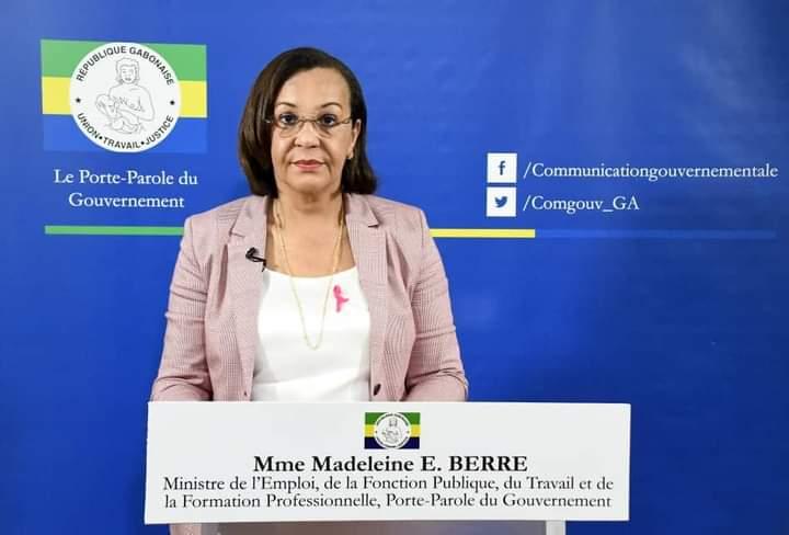 Intégralité du Communiqué final du conseil des Ministres du 7 avril 2021 !