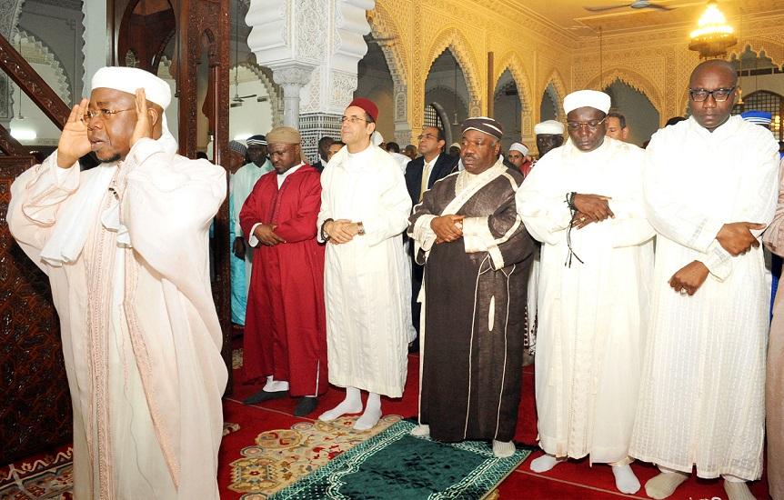 Ramadan 2021: les musulmans du Gabon à l'heure du jeûne