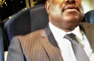 Wilfrid Okoumba : attention diffamation !